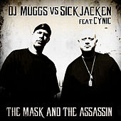 The Mask And The Assassin by DJ Muggs