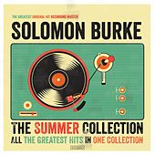 The Summer Collection by Solomon Burke