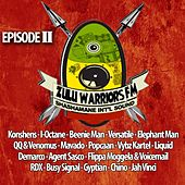 Zulu Warriors FM, Vol. 2 (Shashamane International Sound Presents) de Various Artists