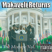 Makaveli Returns: The Mixtape, Vol. 1 by Various Artists
