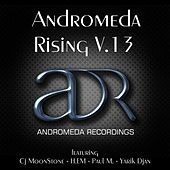 Andromeda Rising V.13 - Single by Various Artists