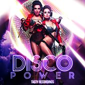 Disco Power - EP fra Various Artists