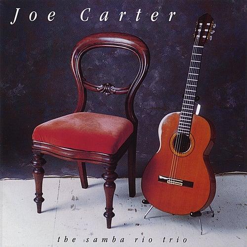 Samba Rio Trio by Joe Carter