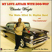 My Love Affair With Doo-Wop by Charles Wright
