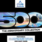 Club Session 500 von Various Artists