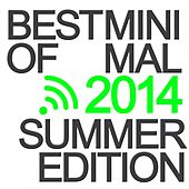 Best of Minimal 2014 (Summer Edition) von Various Artists