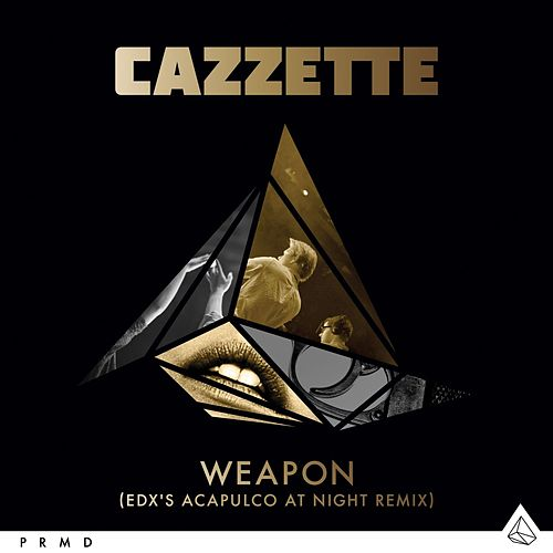 Weapon [EDX's Acapulco At Night Remix] by Cazzette
