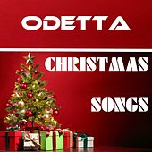Christmas Songs by Odetta
