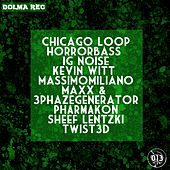 Dolma Various Artist #3 - EP by Various Artists