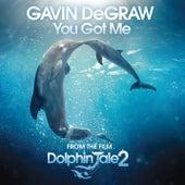 You Got Me von Gavin DeGraw