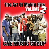 The Art of Makin Hits, Vol. 2 (CNE Music Group) de Various Artists
