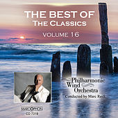 The Best of The Classics Volume 16 de Various Artists
