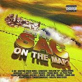 Who Put Sac On The Map Volume 1 by Various Artists