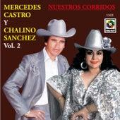 Mercedes Castro Y Chalino Sanchez de Chalino Sanchez