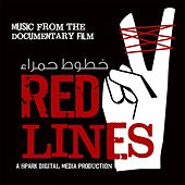 Red Lines (Original Motion Picture Soundtrack) by Various Artists