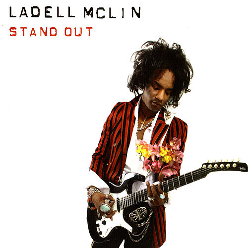 Stand Out by Ladell McLin