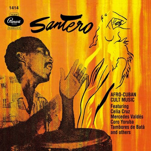 Santero by Celia Cruz
