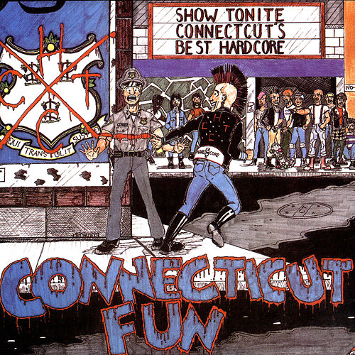 Connecticut Fun by Various Artists