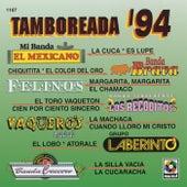 Tamboreada 94 by Various Artists