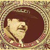 Trader John's Crawfish Soiree by Dr. John