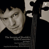 Dvorak: Cello Concertos by Jan Vogler