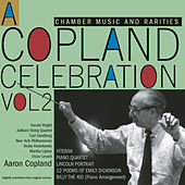 A Copland Celebration, Vol. II von Various Artists