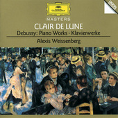 Debussy: Clair de Lune; Piano Works by Alexis Weissenberg