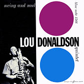 Swing And Soul by Lou Donaldson