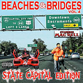 Beaches & Bridges Vol. 4, State Capital Edition by Various Artists