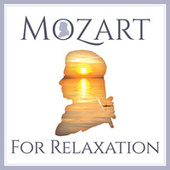 Mozart For Relaxation de Various Artists