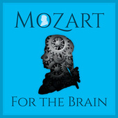 Mozart For The Brain von Various Artists