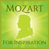 Mozart For Inspiration di Various Artists