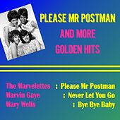 Please Mr. Postman and More Golden Hits von Various Artists