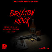 Brixton Rock Riddim de Various Artists