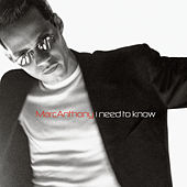 I Need To Know de Marc Anthony