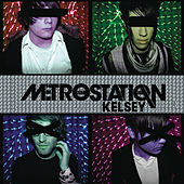 Kelsey by Metro Station