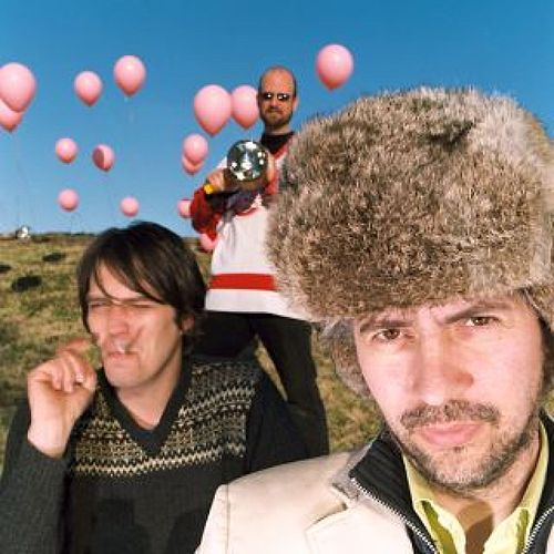 Yoshimi Battles The Pink Robots Pt. 1 by The Flaming Lips