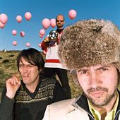 Waitin' for a Superman (Live on WXPN) by The Flaming Lips