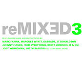 Remixed 3 by Various Artists