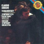 Tchaikovsky: Symphony No.6; Marche Slave, Op. 31 di Chicago Symphony Orchestra