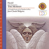 Handel: Great Choruses from the Messiah de La Grande Écurie et la Chambre du Roy