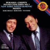 Chopin: Concerto No. 1 in E minor for Piano and Orchestra by Murray Perahia