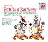 Mozart: Bastien und Bastienne, K. 50 (E.-K.46B); Singspiel in einem Akt von Edita Gruberová, Vinson Cole, László Polgár
