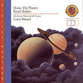 Holst: The Planets and Ravel: Bolero by Various Artists