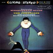 Masquerade Suite / The Comedians / Capriccio Italien by Various Artists