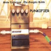Punkifier von Steve Lieberman
