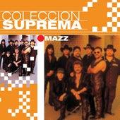 Coleccion Suprema de Jimmy Gonzalez y el Grupo Mazz