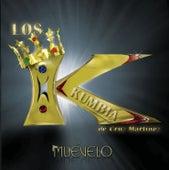 Muevelo by Cruz Martinez presenta Los Super Reyes