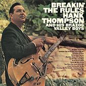 Breakin' The Rules by Hank Thompson