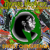 Sweet Chimurenga by Thomas Mapfumo and The Blacks Unlimited